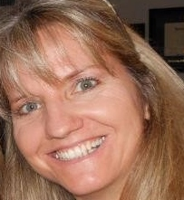 Photo of Alexandra Springer, Ph.D.
