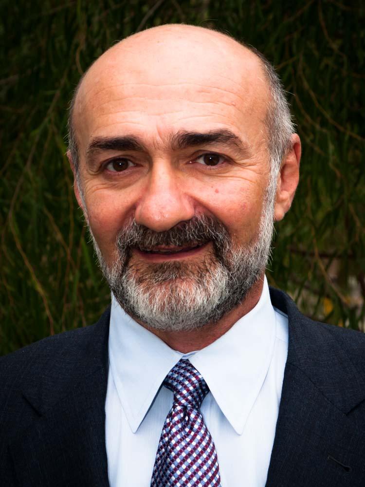 Photo of Tamer Salameh